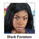 Black Pornstars
