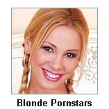 Blonde Pornstars