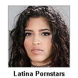 Latina Pornstars