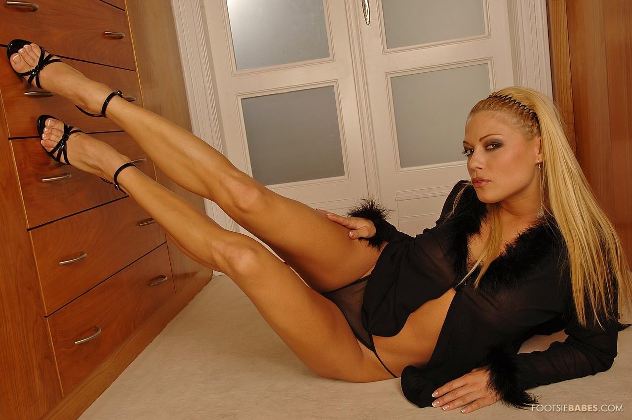 Pornstar legs