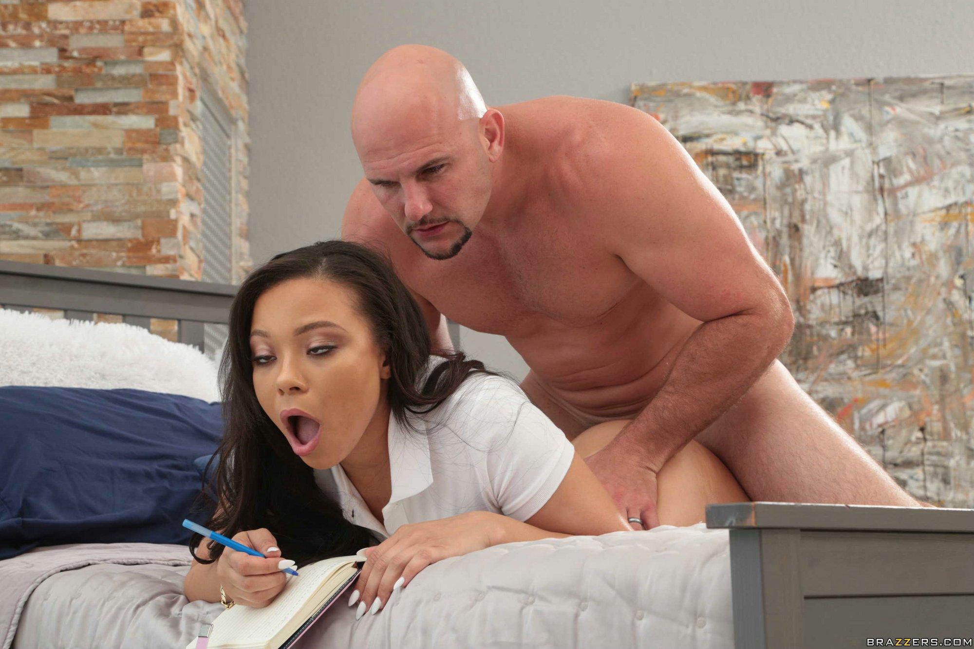 Big Tits Fucked Hard Hd