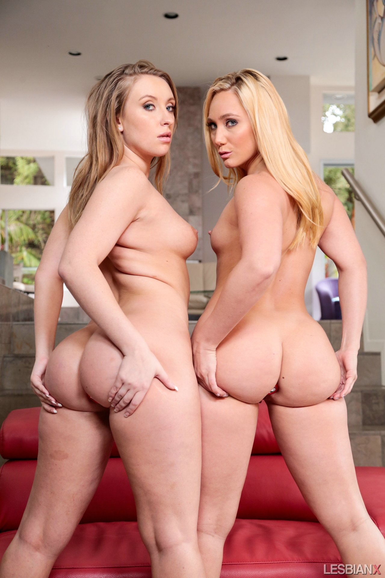 Mila Jade Double Penetration