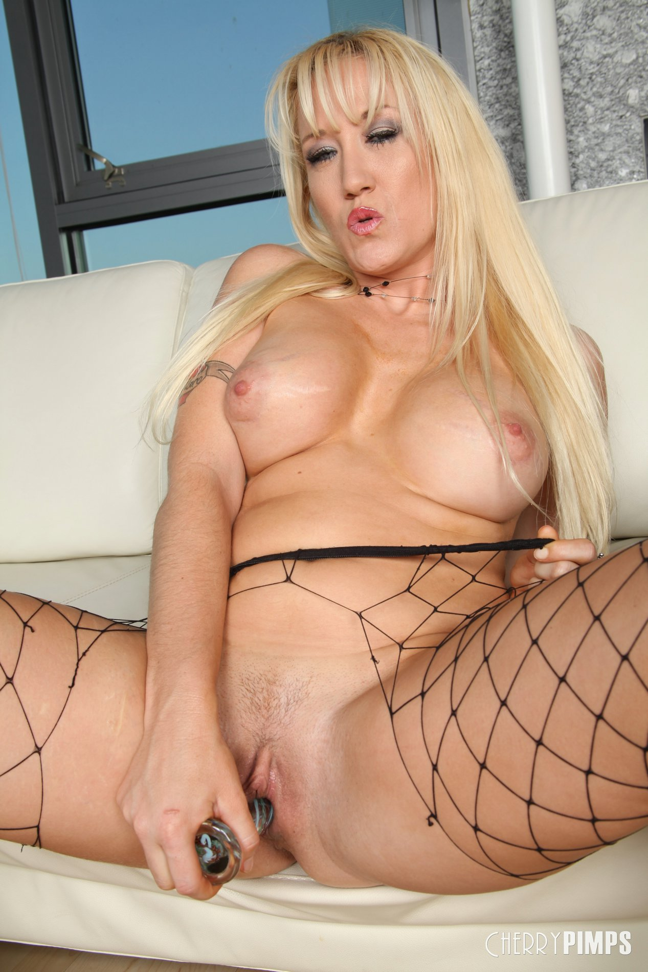 Precisely does pornstar alana evans interracial gangbang blonde And have