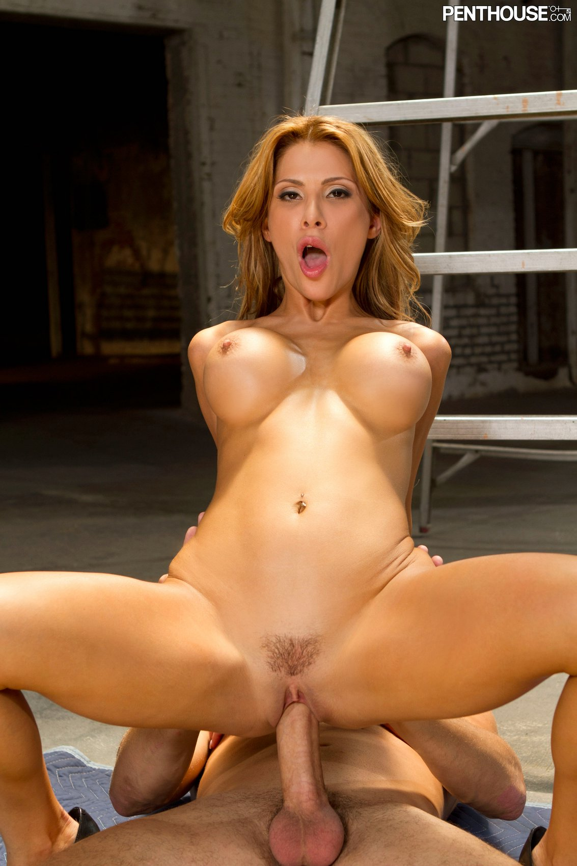 Penthouse pets getting fucked