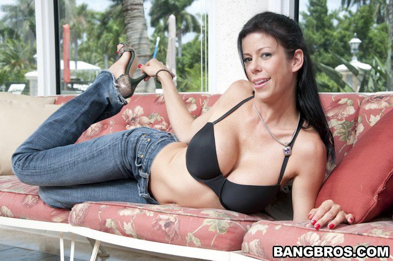 beautiful bru te alexis fawx enjoying hot sex   porn pics at my pornstar book