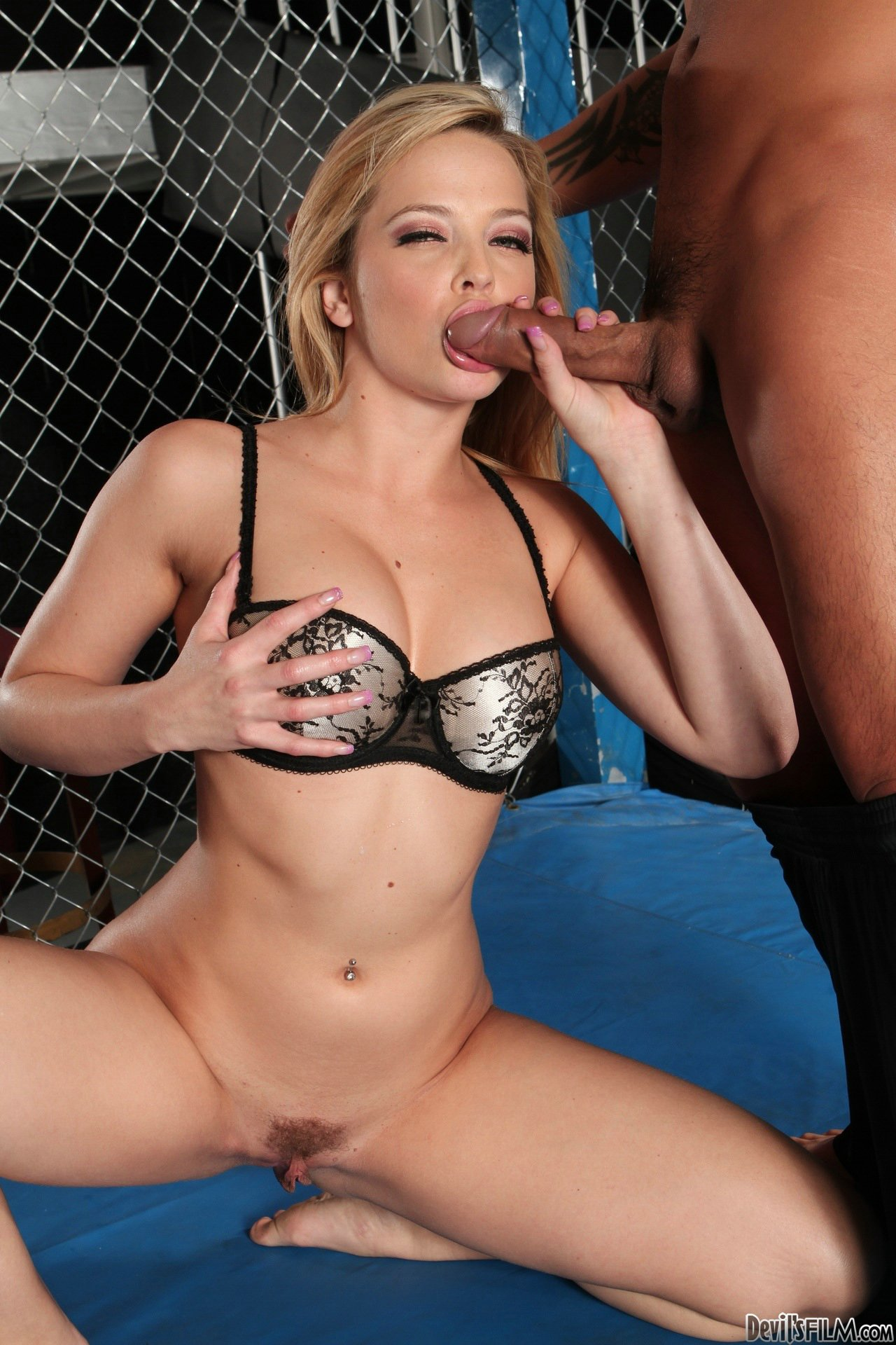 Alexis Texas Asian Guy