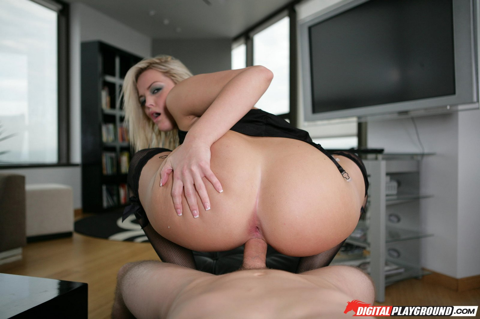 Alexis Texas Doggystyle Pov