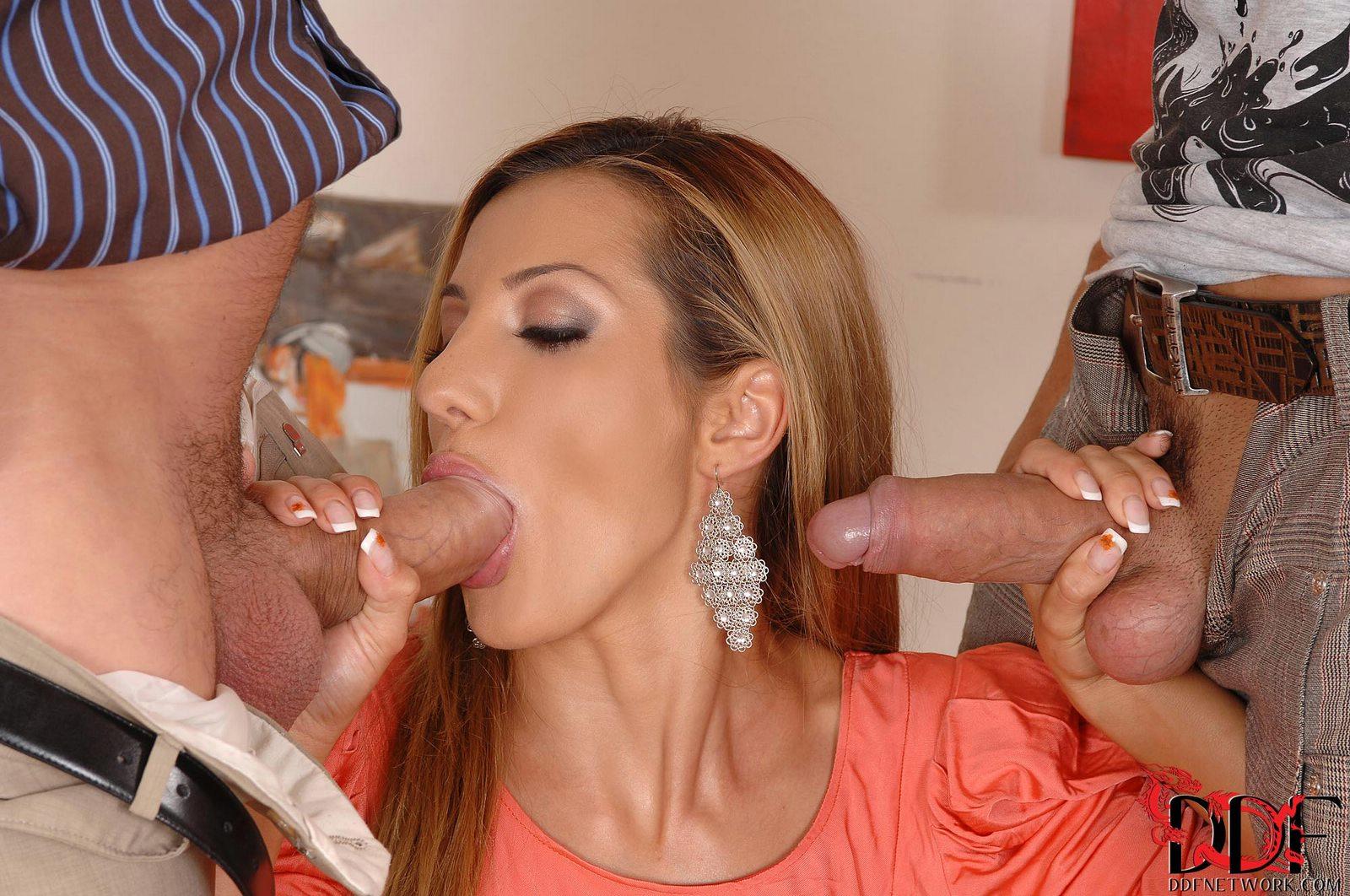 Alice romain double penetration - 2 10
