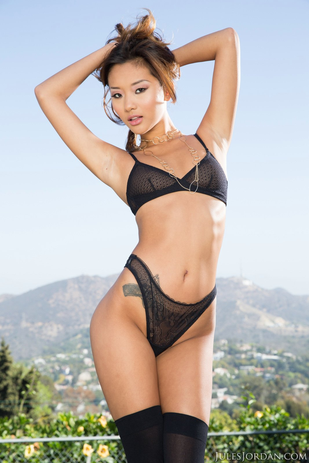 Alina li the sexual desires of alina li 2014 - 1 part 9