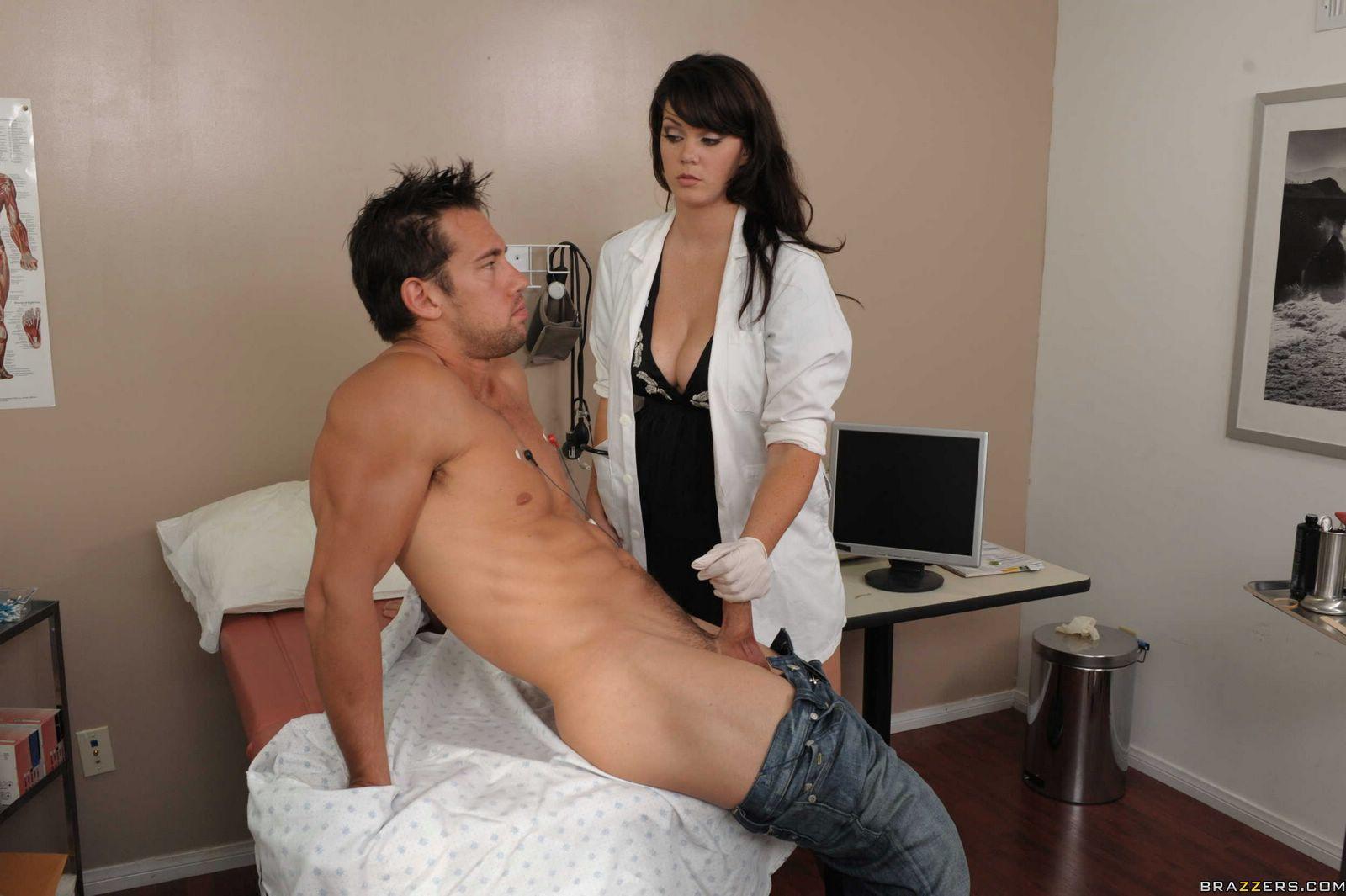 doctors having sex with patients