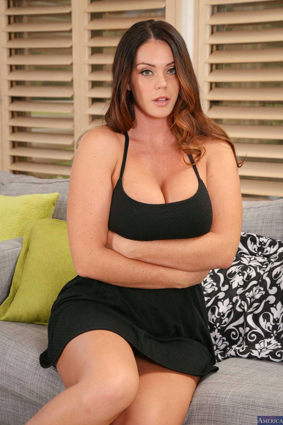 Alison Tyler Pornstar