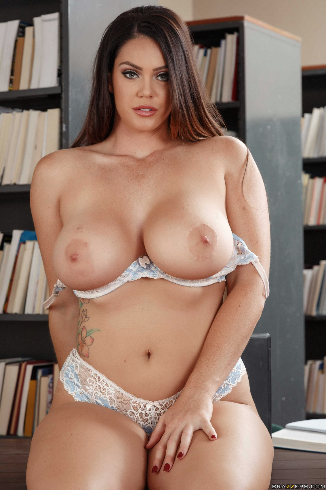 Alison Tyler Nude Sex alison tyler stripping and showing her sexy body in library