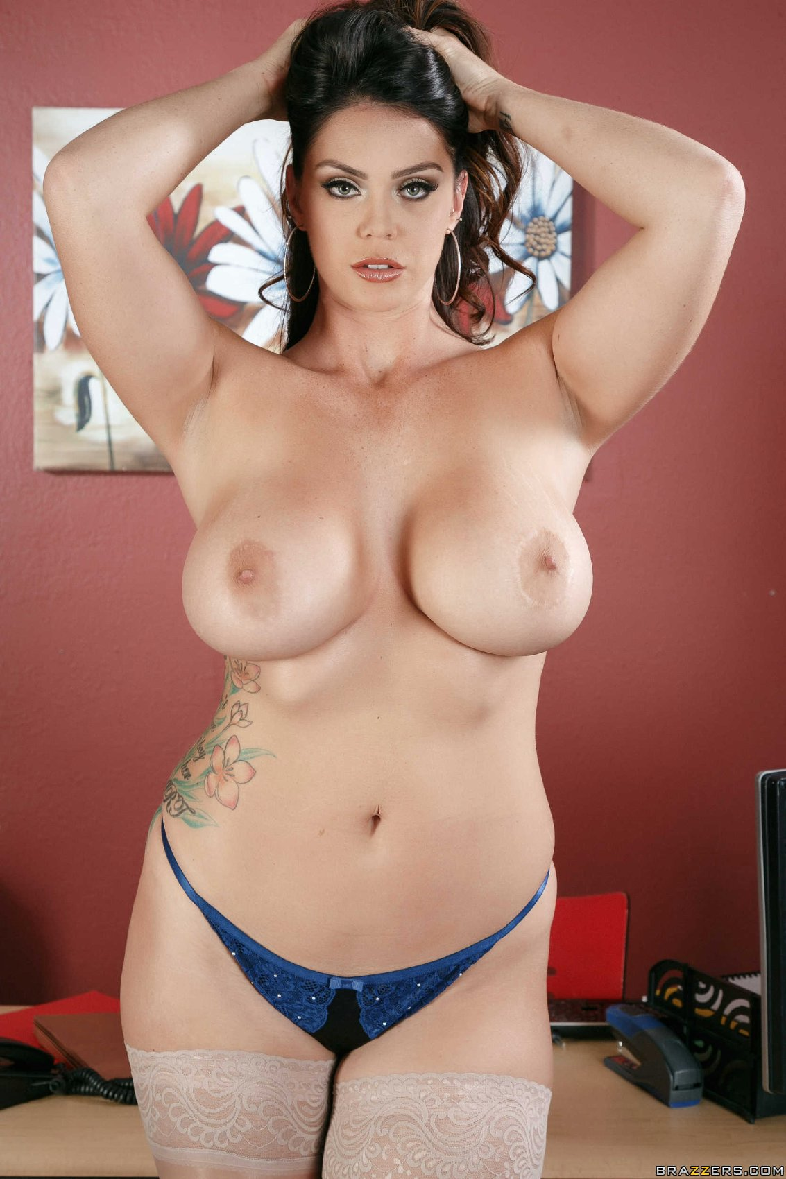 Alison Tyler Sex Photos alison tyler in sexy stockings and heels posing in the
