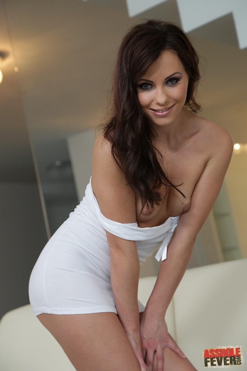Alisya Gapes