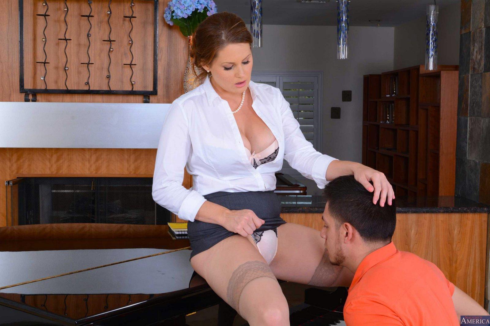 Teen and teacher naughty relationship - 1 part 8