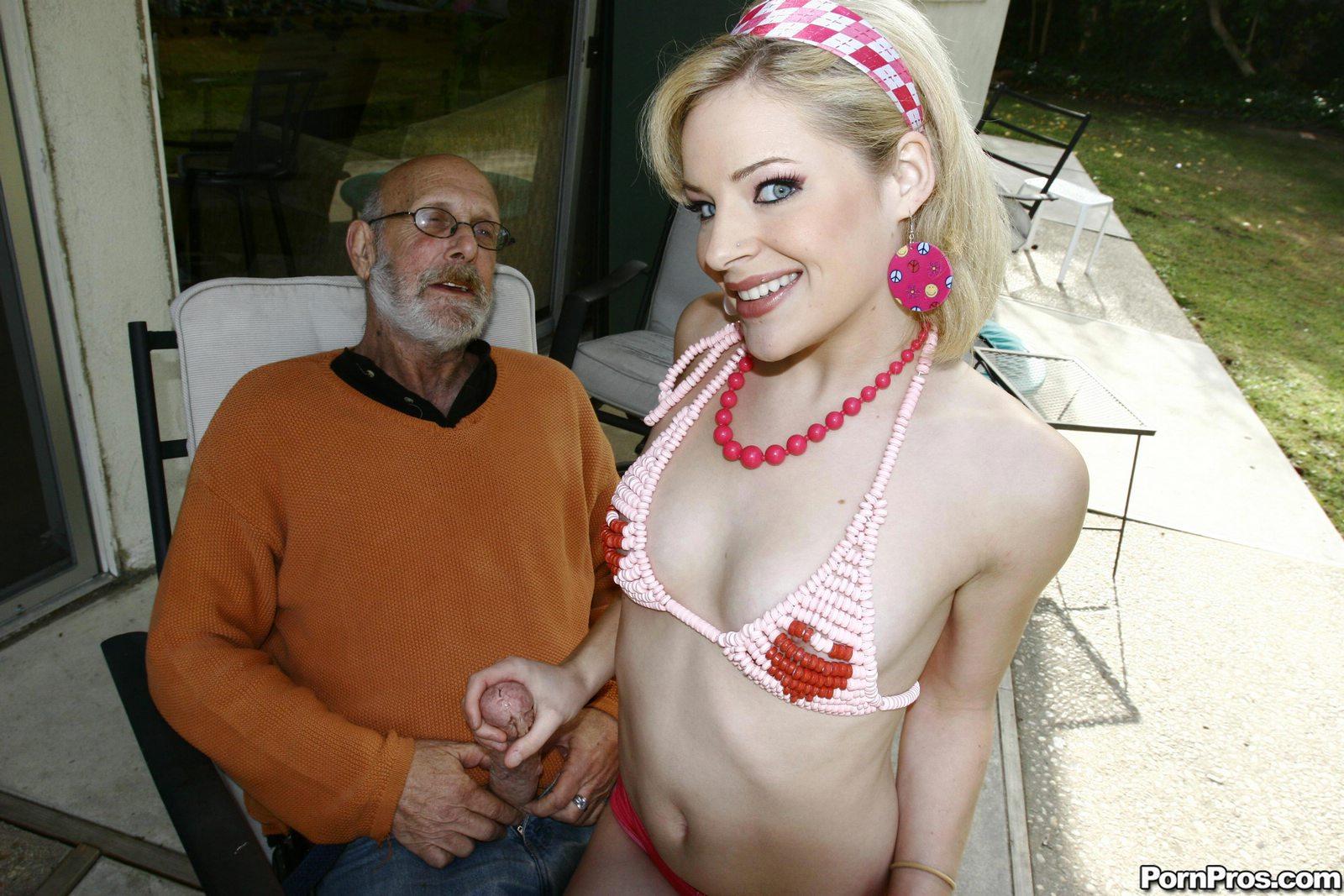 old man pornstar