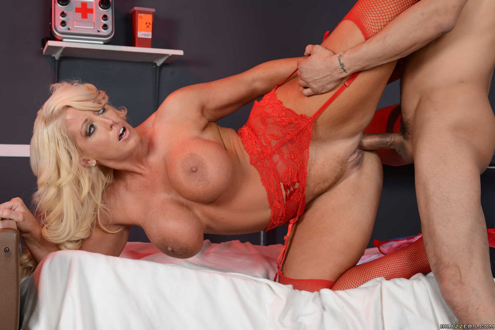 Very grateful Sexy nurse fucking patient share your