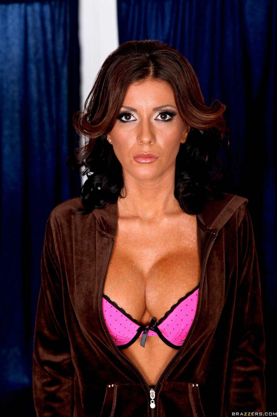 Alyiah Stone Porn busty wife alyiah stone enjoying hot sex in the kitchen - my