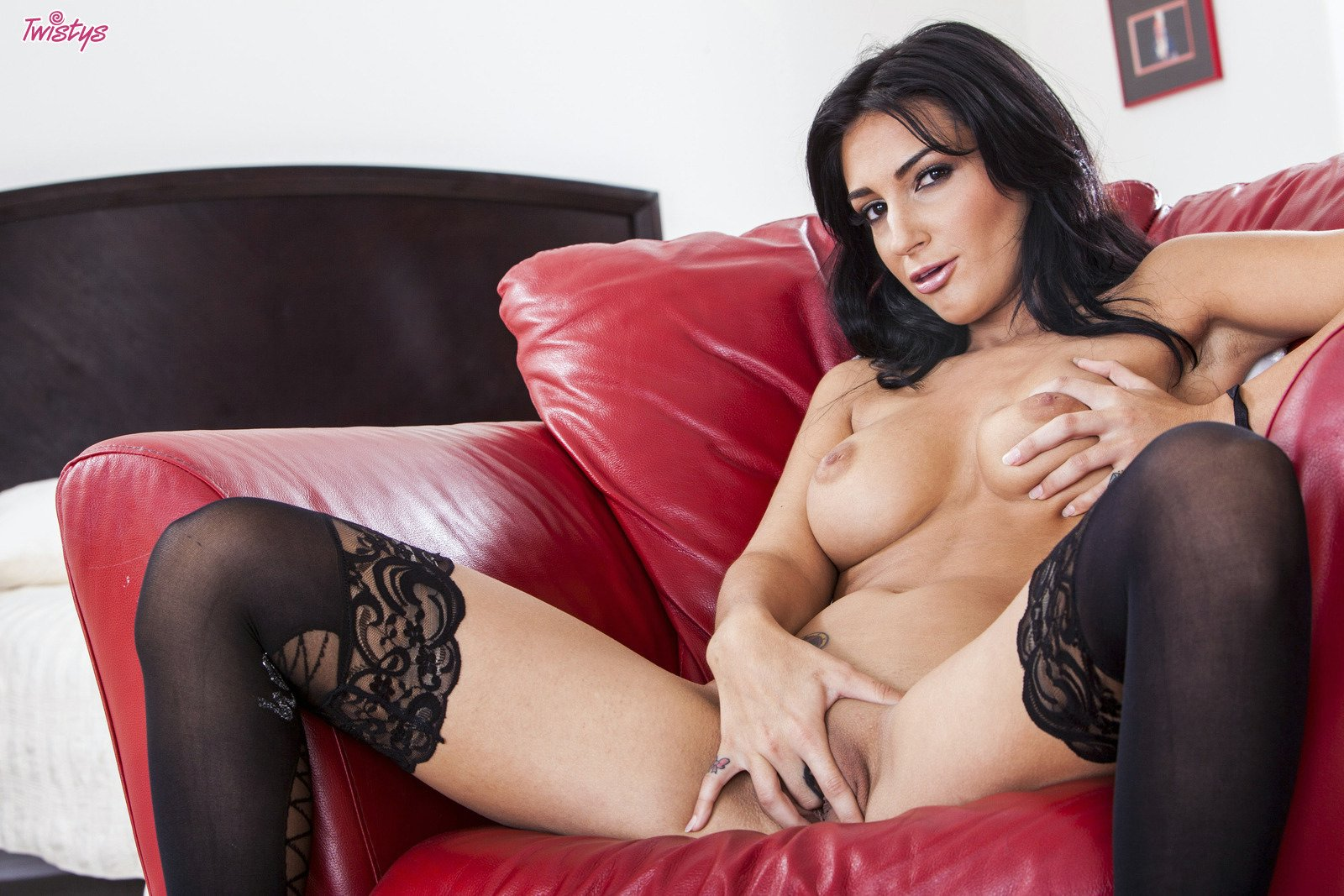 Amber cox twistys personal