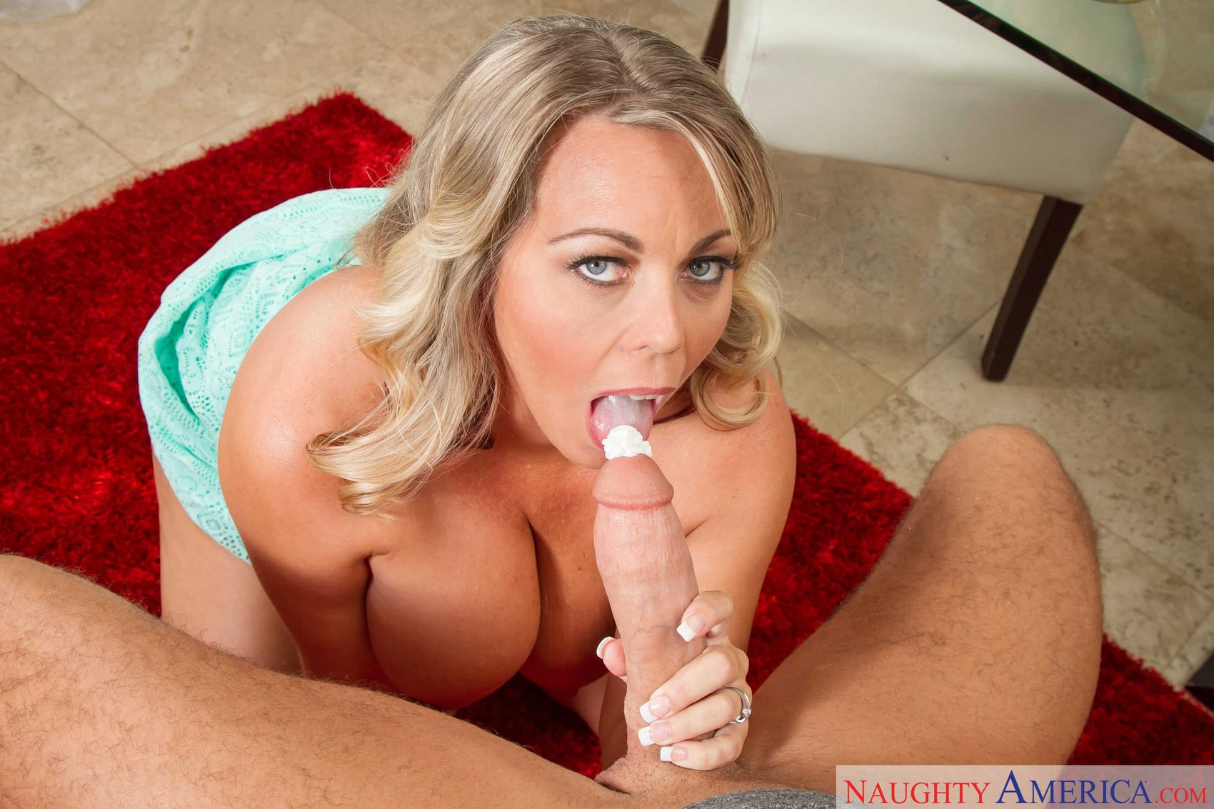 Amber lynn bach gets her pussy licked and fucked so hard 9