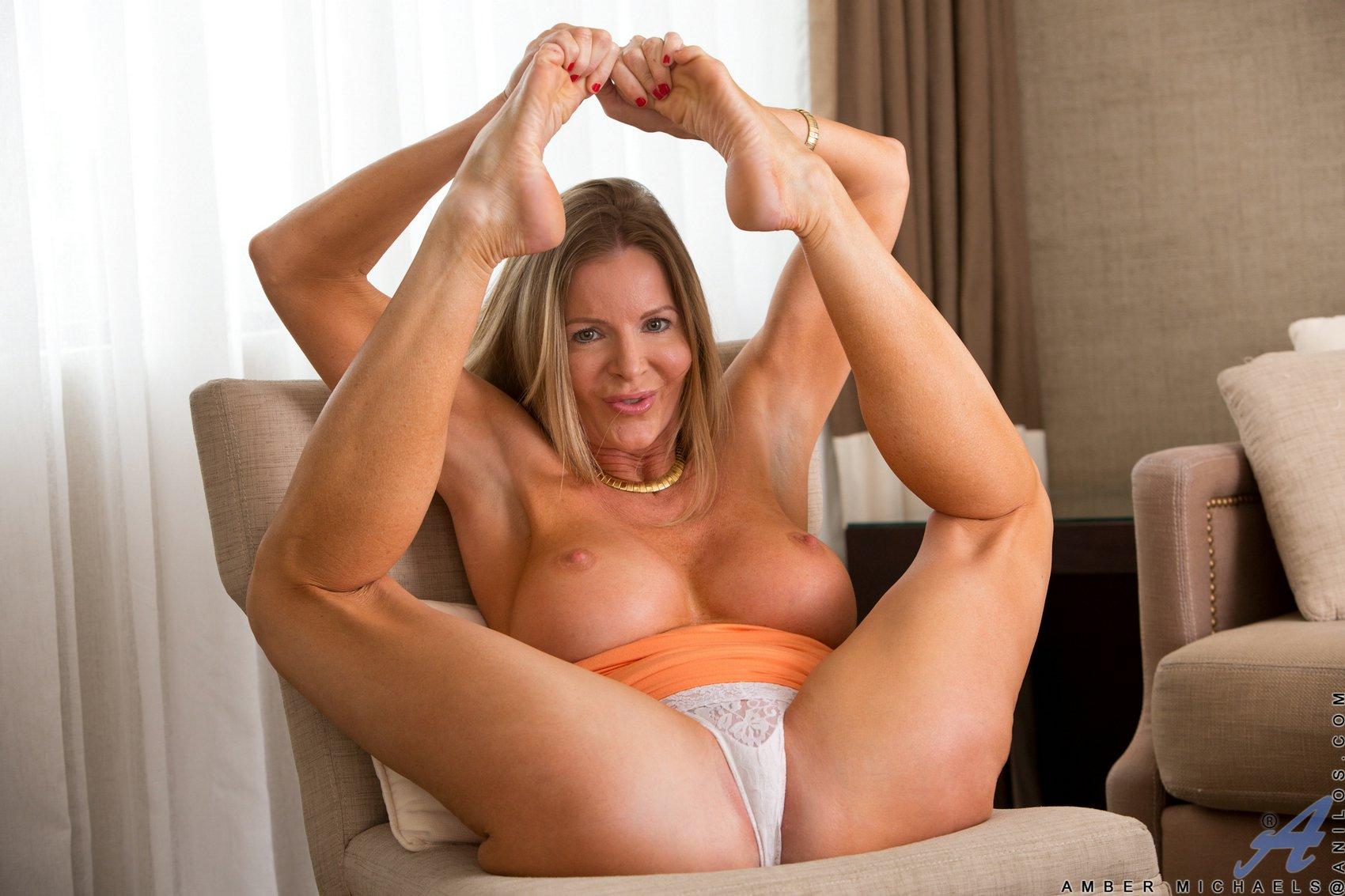 Amber michaels porn star