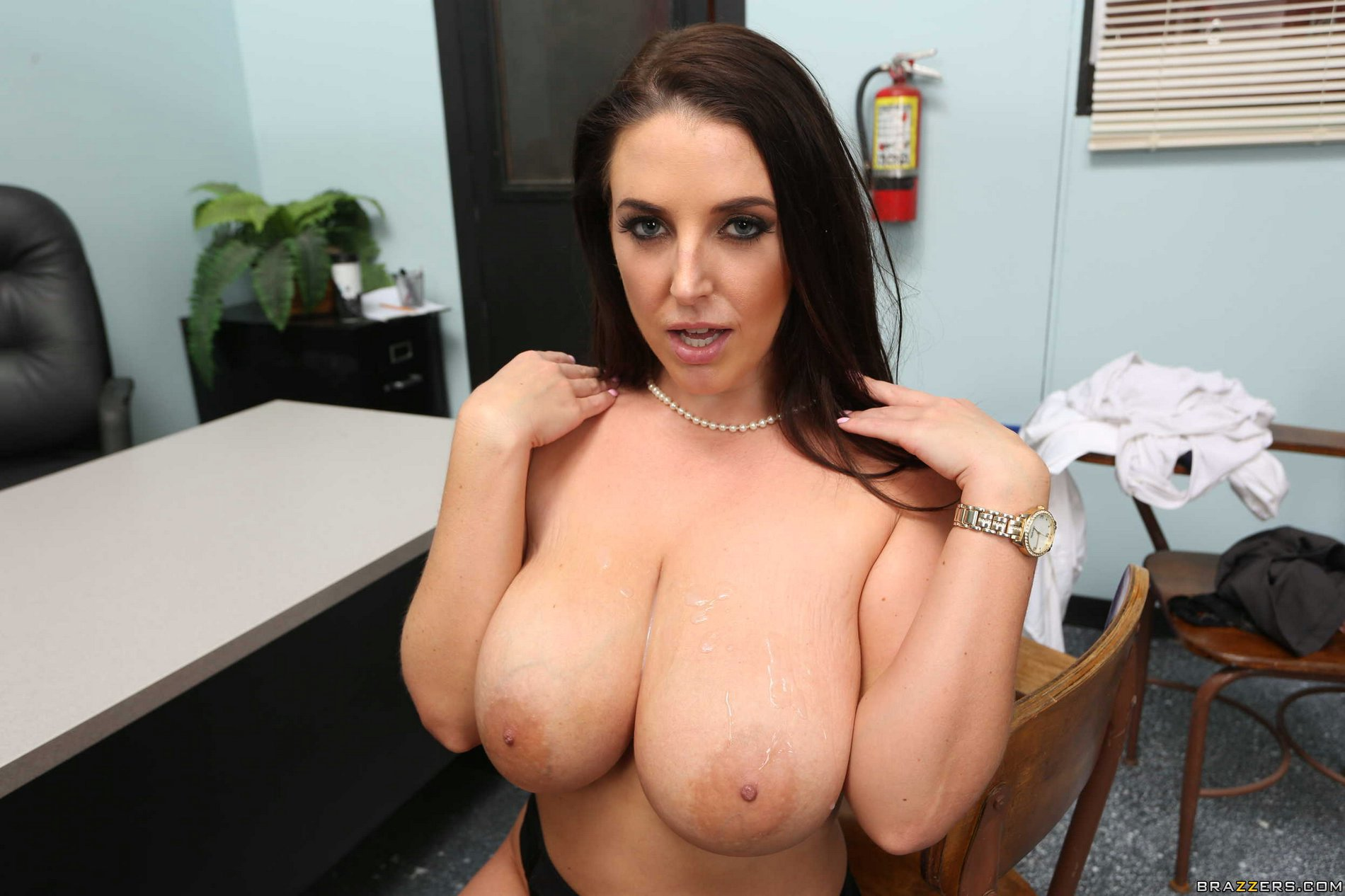 image Angela white getting fucked by big cock