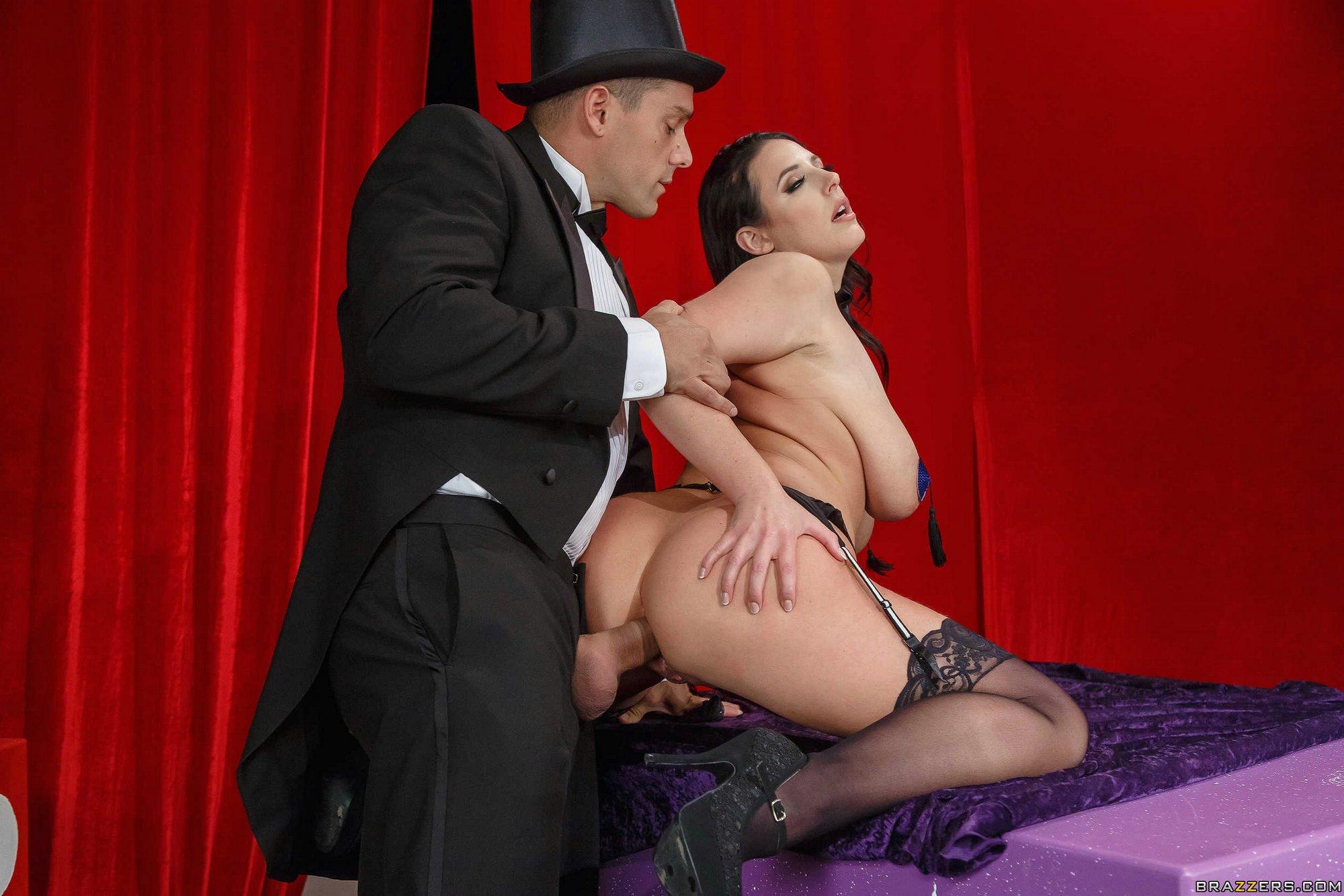 dark magician girl having sex