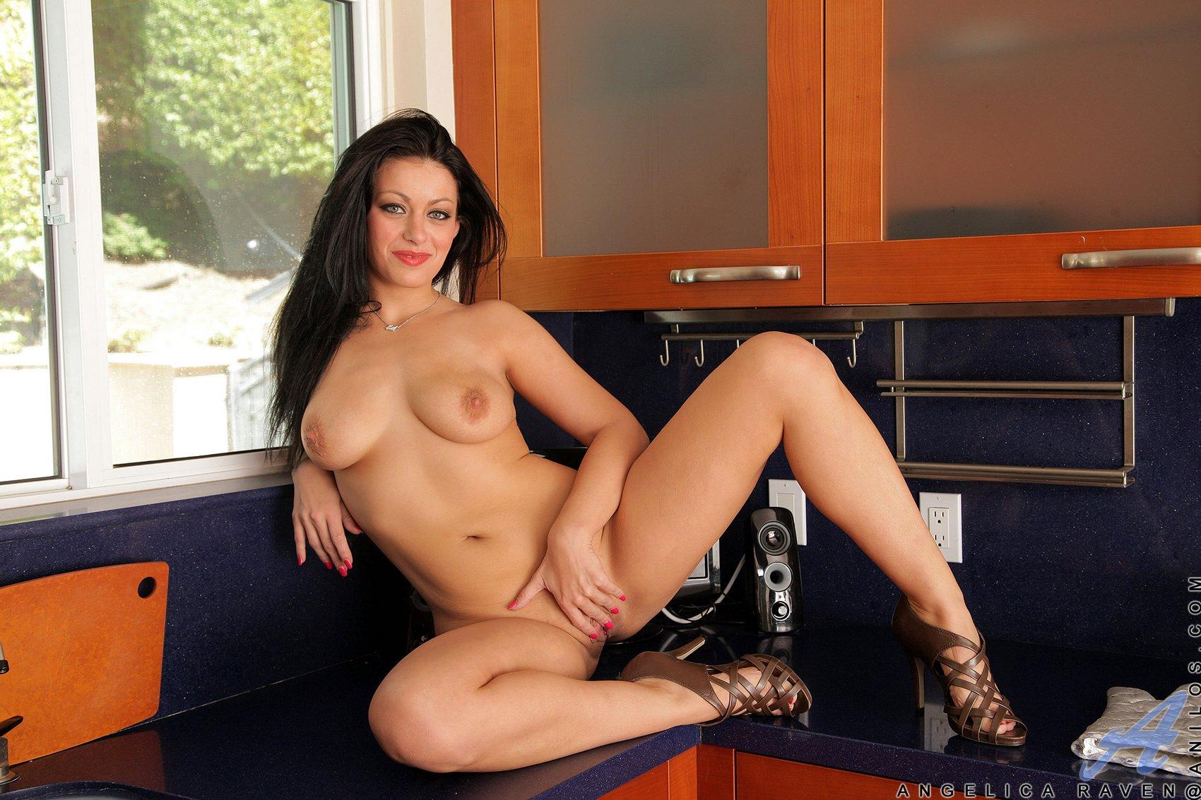 Angelica raven порно актриса