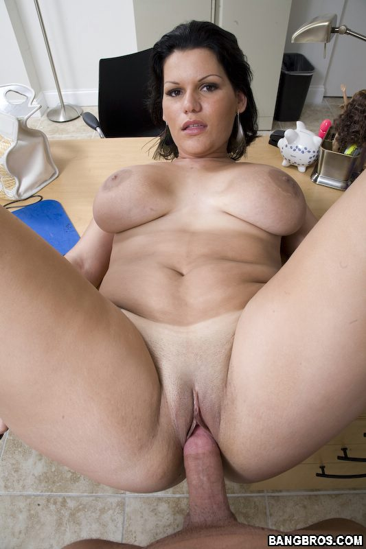 Latina pornstar angelina castro sucks and fucks huge cock 10