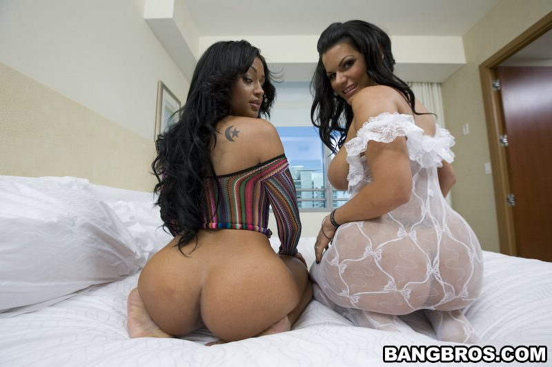 Angelina castro and lisa lee