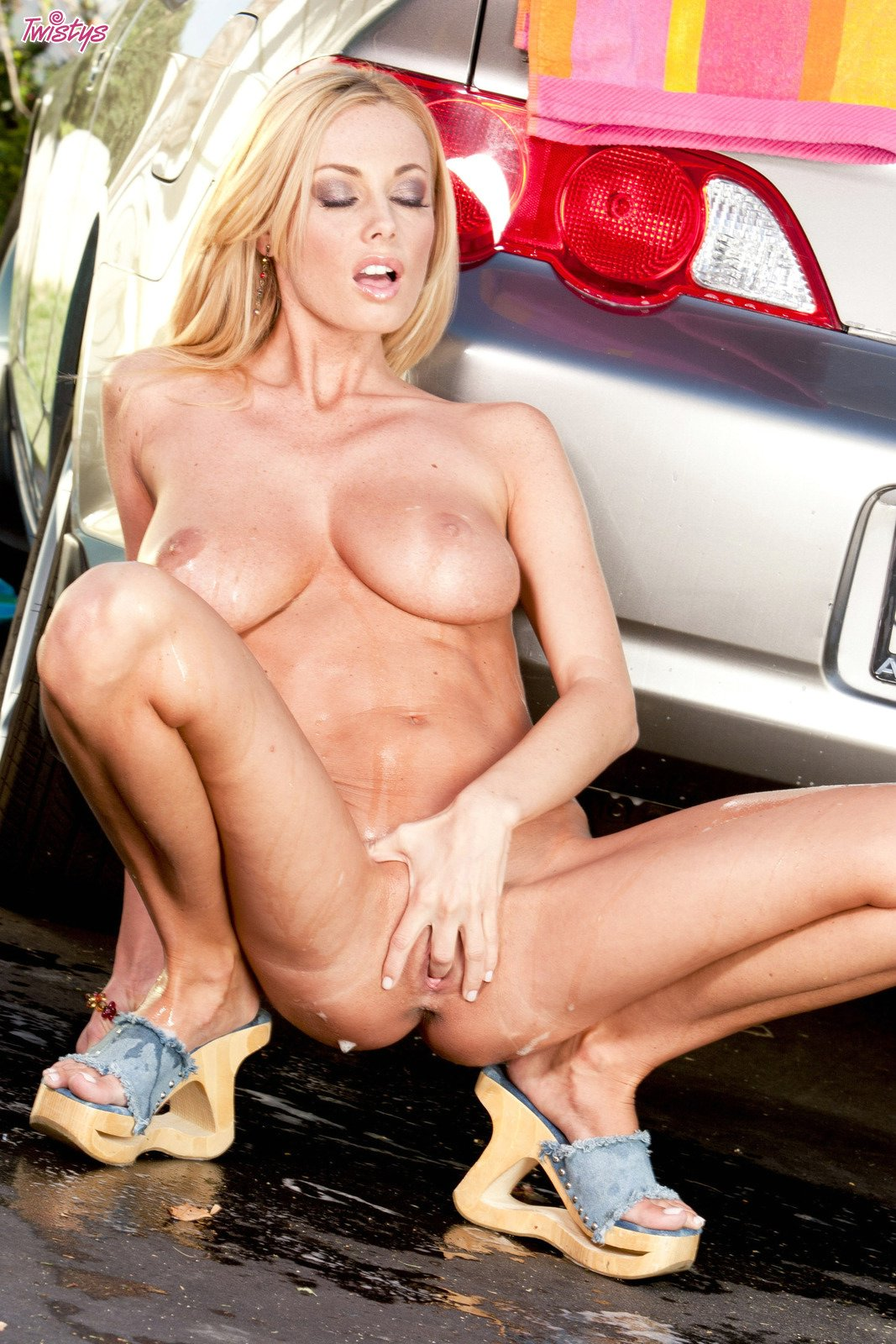 Seldom.. anita blond naked photo phrase and
