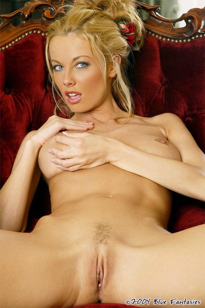 Anita dark and anita blond 7