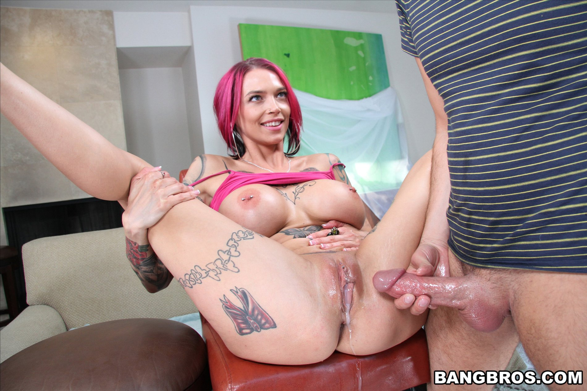anna from bangbros pornstar