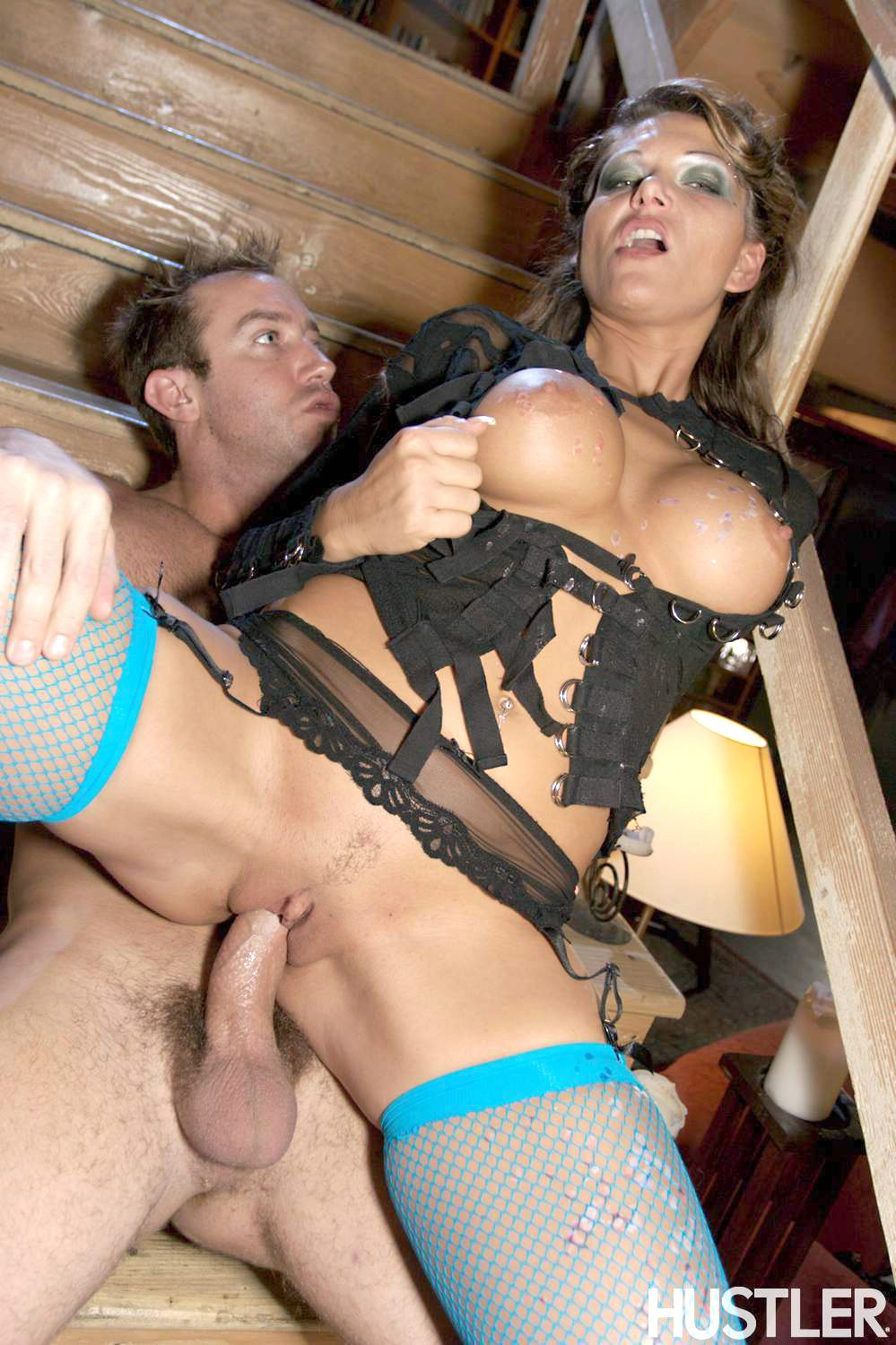 Rough Riding Twinks