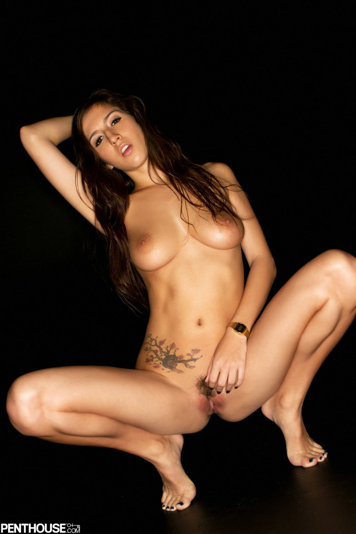 April o neil nude topic can