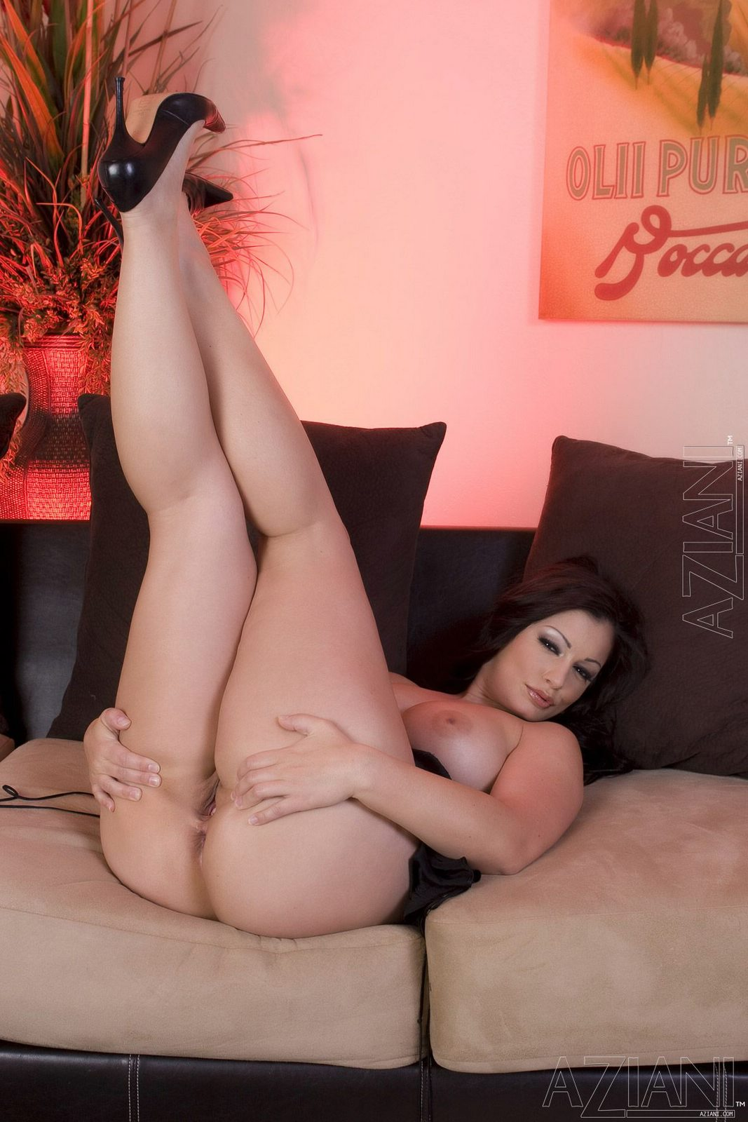 Really surprises. Aria giovanni ass fucked shall agree