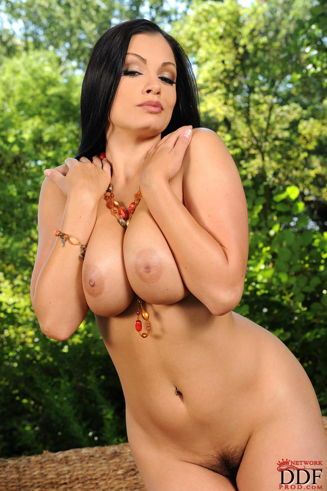 Aria giovanni stunning body in one of her first photo shoots 8