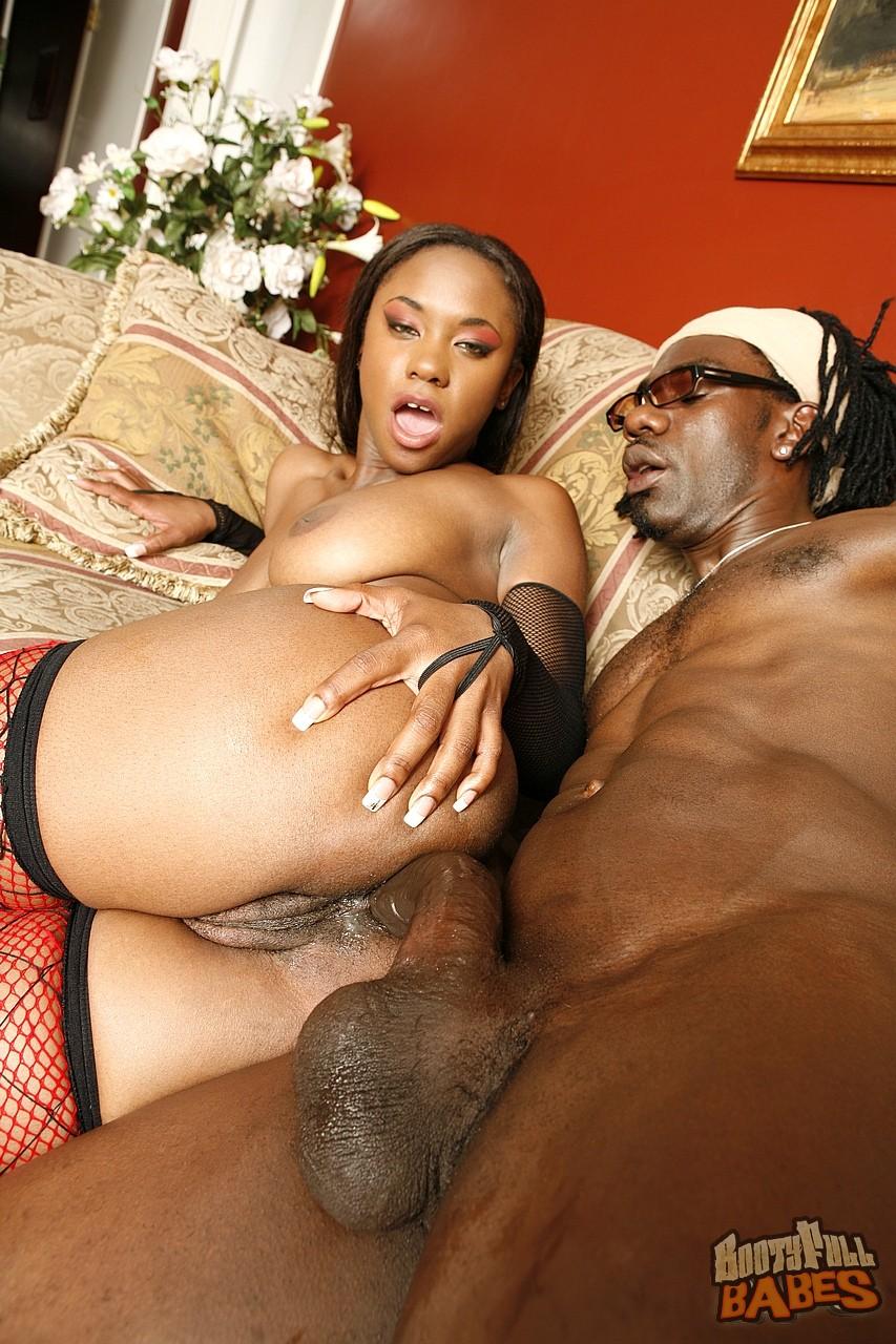 Ebony Trnny