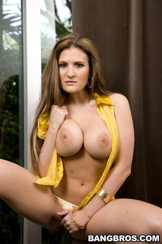 Amber mekush nude