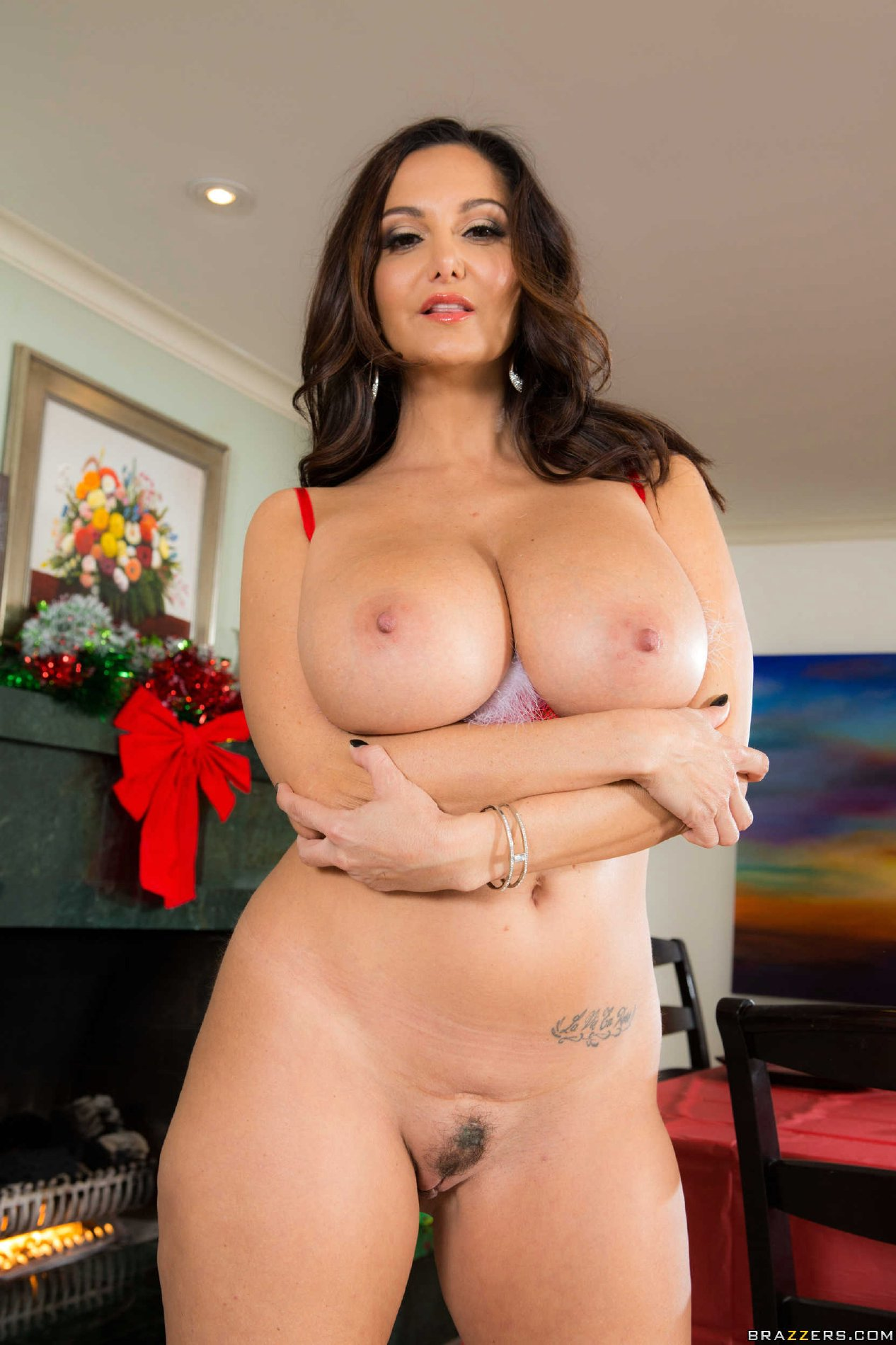 ava addams boobs