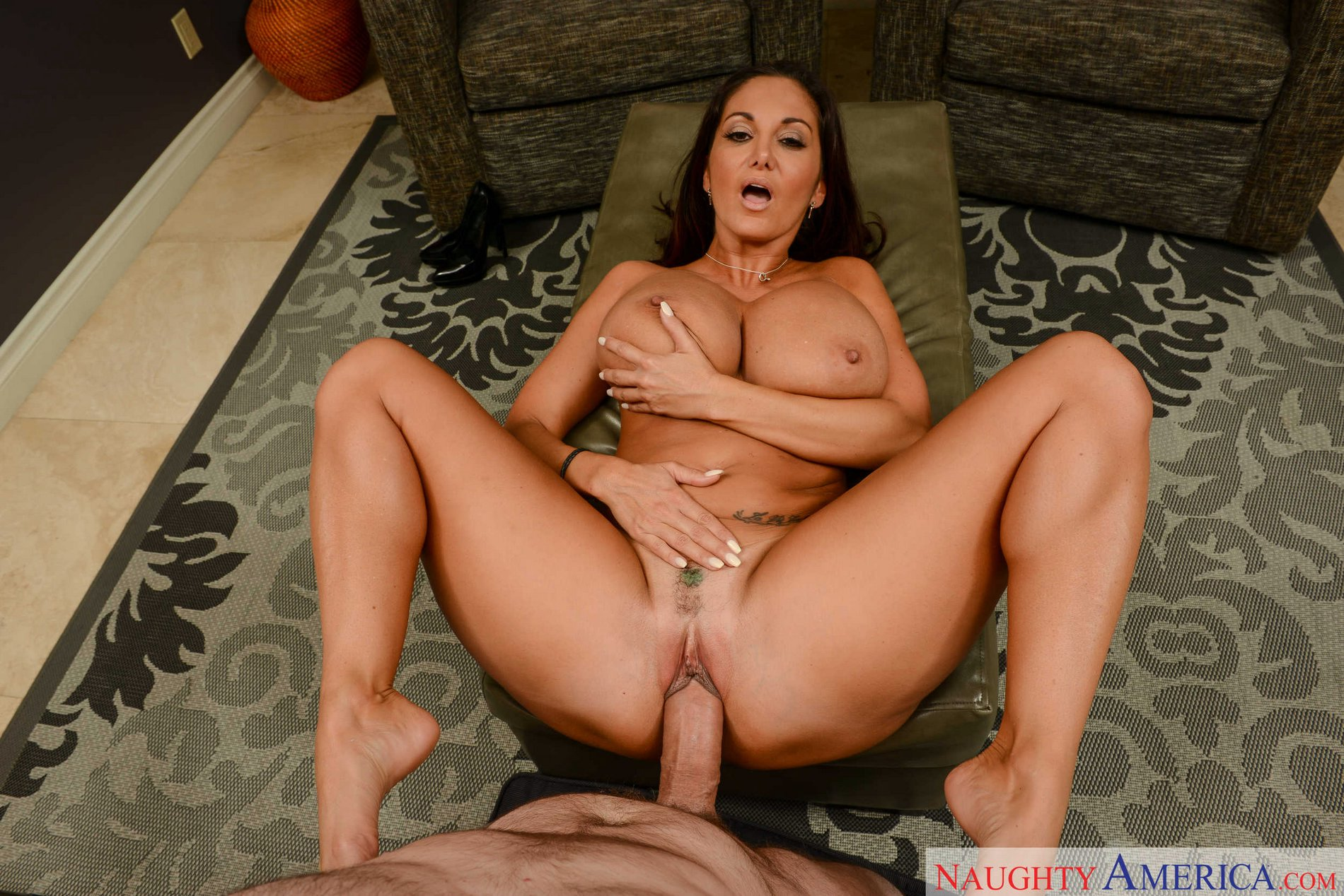 Ava addams pov cock riding amp cum swallow 8