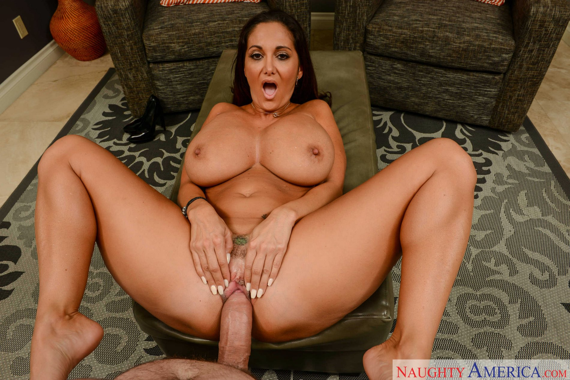 Ava addams pov cock riding amp cum swallow 2