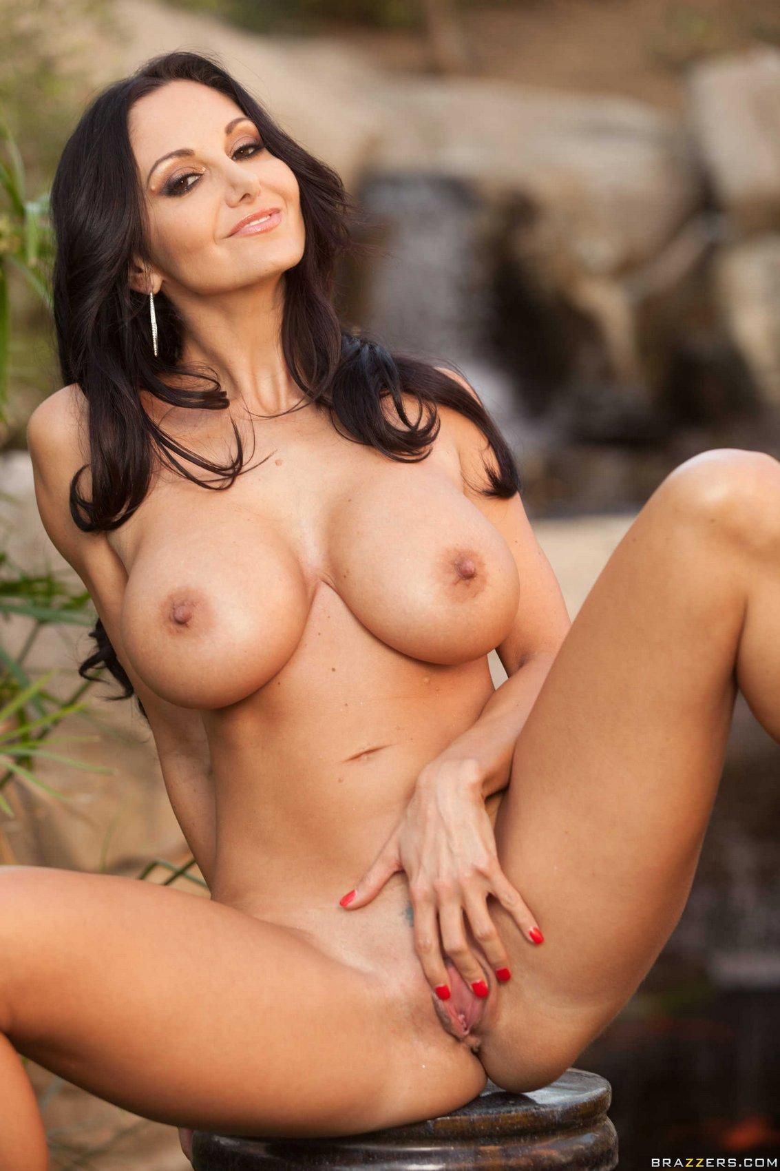 Ava addams boobs