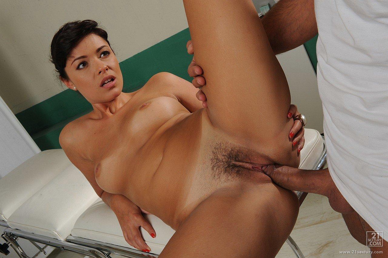 blow vigina porn position