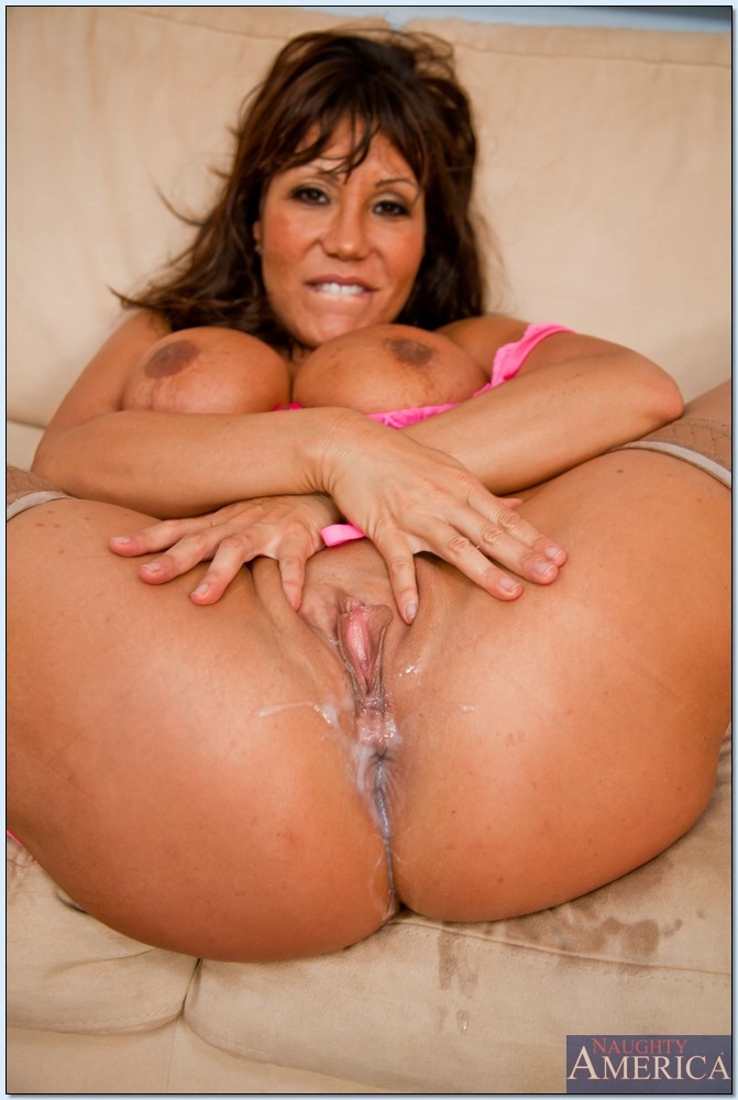 Porn star mamas pussy can