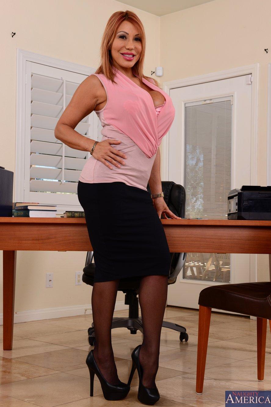 Ava devine my first sex teacher