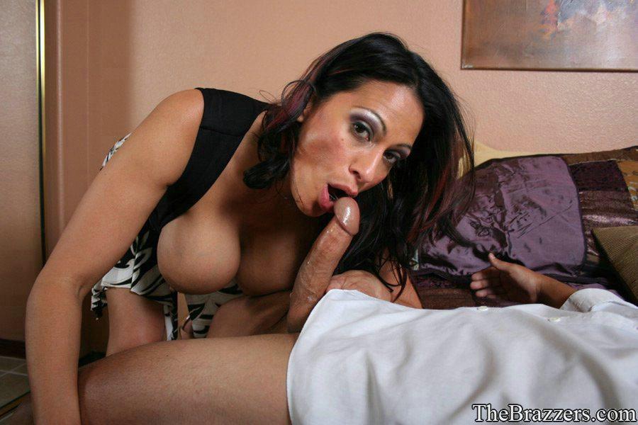 Latina wife orgasm
