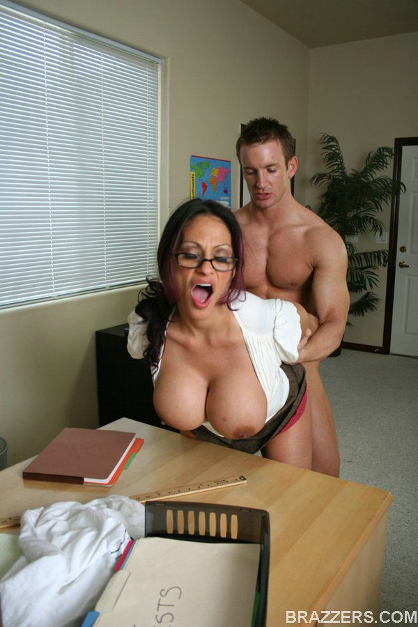 Ava lauren sex teacher