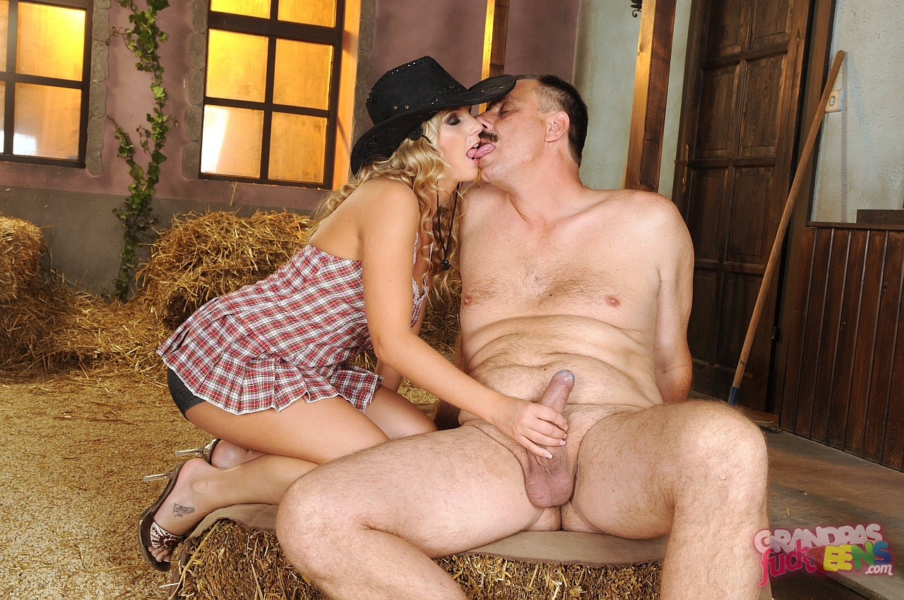 cowgirl has sex