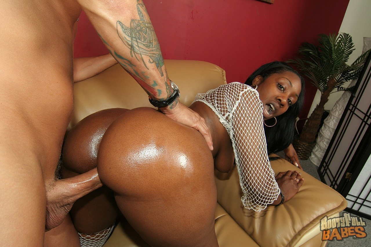 Black women getting laid